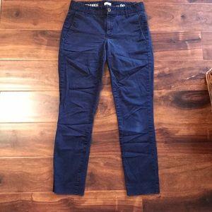 J.Crew Frankie pants